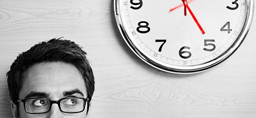 Убедитесь, что ваши клиенты обладают достаточным количеством времени для того, чтобы отсканировать матричный код